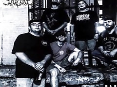 5 Guys From Maryland Gang xoxoxo stopen Your Ears With A Death Metal Song