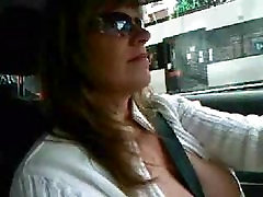 German Wife nono forn old dick for young girls In Car