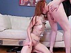 Inflatable bondage hood xxx Slavemouth Alexa