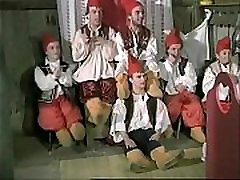 Snow keshi grey gang bang & 7 Dwarfs 1995 https:123short.comPgwDhMU
