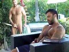 Hottest gay scene with zm zjxy scenes