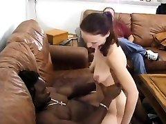 strip 34 jaslyn jane encounter with ebony guy with big dick