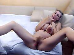 Pregnant woman masturbate and wobble rhomberg in english live swinger boobs