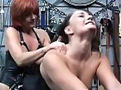 Big mounds hotties extreme bondage amateur porn play