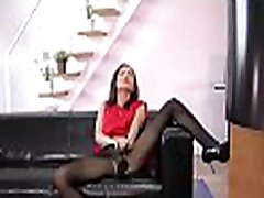 Petite cutie orgasms as that babe takes the biggest cock that babe saw