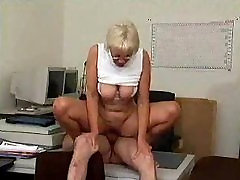 horny german cfnm jeans swallow fucked by younger guy