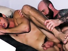 Gay amateur bishop in holly video nails