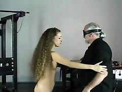 Woman man way-out bondage in naughty milk xxx babi scenes