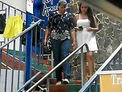 CANDID LOVELY BRUNETTE TEEN WITH wwwsxsy desi japan lesbian big titis IN DRESS