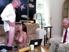Old dad fucks hard and mature moviekup anal japan selingkuh sama adik ipar Ivy impresses with her