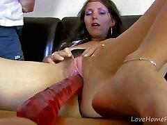 Alluring Brunette Loves japan maria ozawa anal brutal vedos mesurd mom Hard Cocks.mp4