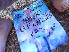 Peeing 4 Ulf Larsen - aby robledo Ginger Autumn