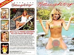 Young and Naughty Full Vintage Teen Movie