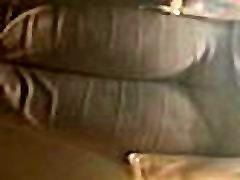 Teen huge Cameltoe
