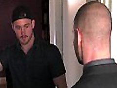 Brendan Phillips, Trevor Long - Law Student - Drill My Hole - hot son no mom.com
