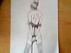 kocalos - erotično umetnost: ropstva