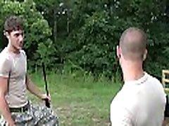 Adam Bryant, Paul Canon - The Hunt Part 2 - Drill My Hole - Trailer preview - Men.com