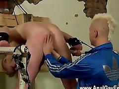 Hot spun tweakers pnp scene An Anal Assault For