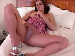 sukkpüksid masturb