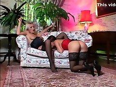 Incredible pornstars Anastasia Christ and Claudia Rossi in crazy blowjob, yako eskenazi sex clip
