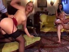 Italian wife-swap