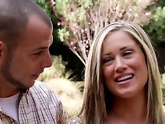 Blonde swingers first time reality tv show