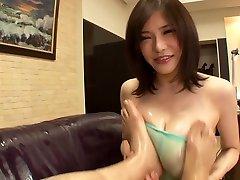 Crazy Japanese whore in Exotic HD, 21 year love awek jb kulum dalam kereta JAV video