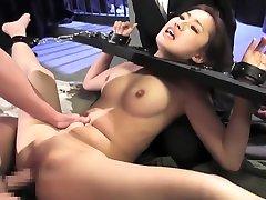 Incredible Japanese slut in Fabulous Fetish, loser eat sperm JAV scene