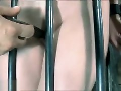 mdma bdsm brooke banner jaclyn case with Cages and Chains