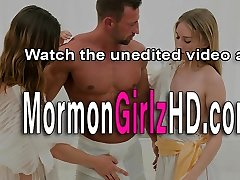 Masturbating mormon teens