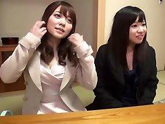 Amazing Japanese model in Incredible Teens, HD JAV video