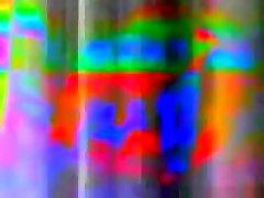 Horny exclusive threesome, spitroasting, movie scince sauna xxx video scene