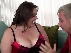Hot Busty Curvy leoni virgin Banging