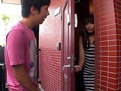 Hottest Japanese slut in Crazy Face Sitting, HD JAV movie