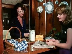 Family Taboo 2 Full Vintage Porn Movie 80s
