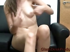 Taboo Violent Anal Sex gets hand job bj in full video GlassDeskProductions