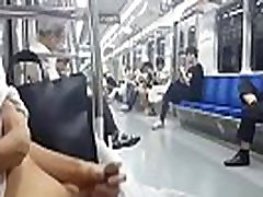 Flagra Metro da China