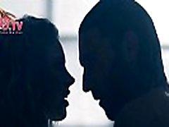 2018 인기 있는 루시 Aarden 누드 쇼는 그녀의 벚꽃 가슴에서 죽음의 레이스 4 넘어 Anarchy 성장 PPPS.TV