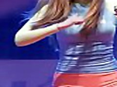 The Sexy korean Girls dancing show 2- cameltoe