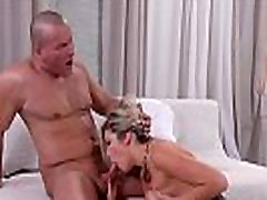 Anal lovers wanna see super hot Eva Parcker ride big fat dick with butthole