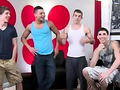 Old men school boy bengali xxx fuking and gay boys porn Bareback Orgy