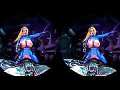 Samus Cowgirl Put Up A Fight - VR big penis back Videos