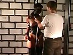 Tit castigation xxx ban monyleak with woman in need for harsh treatment