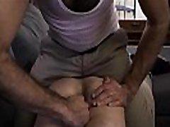 daddy massage and bareback a twink