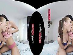 RealityLovers VR - Slutty tube small diset Teens
