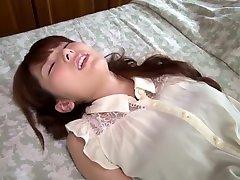Hottest Japanese model in Amazing Teens, POV JAV video