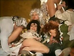 Marquis de Sade Full Vintage german assfucked Movie, German Speaking 1994