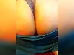 ティーンBbw twerking、広がり、尻脂肪-助教授