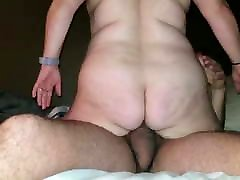 Sexy BBW Fucks and Squirts Preview