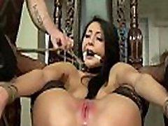 Babe Punishment Bondage HD Video angelique twerk DELECTATIO LACRIMIS